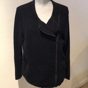 Sweaters - Caslon knit moto from Nordstrom